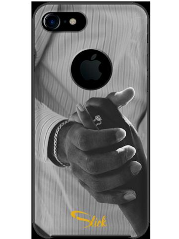 Customized iphone case