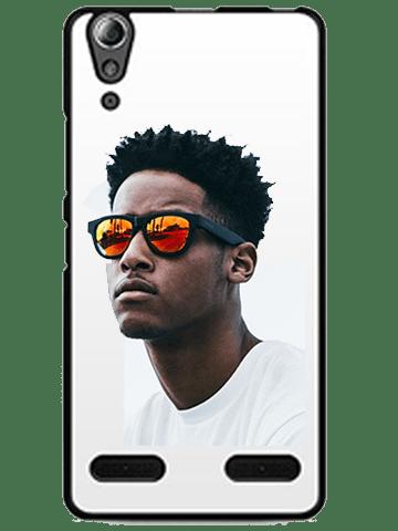 Customized phone case