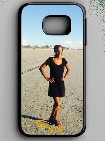 Customized samsung phone case