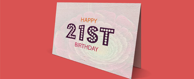 Celebrate Turning 21 And Send Birthday Wishes With Our Range Of 21st Gifts Gift Ideas Perfect For Him Or Her